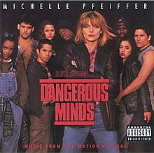 Movie Poster of Dangerous Minds